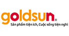 bếp gas goldsun